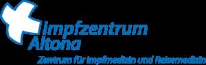 Logo des Impfzentrum Altona - Zentrum für Impfmedizin und Reisemedizin